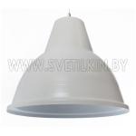Светильник подвесной Zercale Cupola 01-300-102, белый+белый