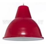 Светильник подвесной Zercale Cupola 01-300-102, розовый+белый
