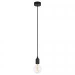 Светильник подвесной Nowodvorski 6404 Silicone black
