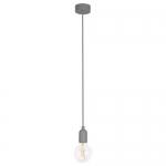 Светильник подвесной Nowodvorski 6398 Silicone gray