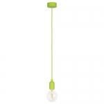 Светильник подвесной Nowodvorski 6405 Silicone green