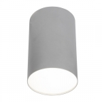 Светильник накладной Nowodvorski 6531 Point Plexi silver l