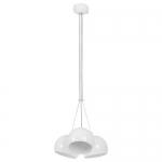 Светильник подвесной Nowodvorski 6600 Ball white 3