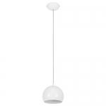 Светильник подвесной Nowodvorski 6598 Ball white 1