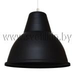 Светильник подвесной Zercale Cupola 01-300-102, черный+черный