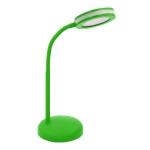 Светильник настольный Artstyle TL-335GR, 5,5 Вт, светодиодный, зеленый