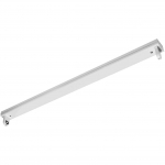 Cветильник светодиодный накладной для открытой лампы GTV OS-OSL1090S-00 OSL SLIM-1x90см T8 LED, G13, IP20, 220-240V