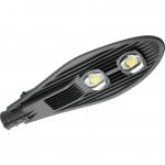 Светильник светодиодный уличный GTV LD-LUR100W-40-E ROCKET LED, 100W, 9000lm, AC220-240V, 50/60hz, IP65, 4000K, серый