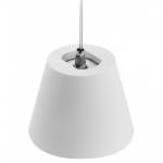 Светильник подвесной (гипсовый каркас) (под покраску) GTV OG-VER2310-10 VERTIS 2310, 220-240V, 50-60Hz, GU10(max.35W), IP20