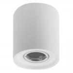 Светильник накладной (гипсовый каркас) (под покраску) (однонаправленный) GTV OG-SEM9258N-10 SEMPRE 9258, 220-240V, 50-60Hz, E14(max.2x25W), IP20