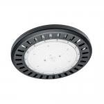 Светильник светодиодный GTV LD-HBN150W-40 NEVADA, типа highbay , 150W, 18000lm, AC100-250V, 50/60Hz, IP65, 90°, 4000K, чёрный корпус