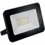 Светильник светодиодный (прожектор) GTV LD-ILUXCC50W-64 ILUX, 50W, 4000лм, AC220-240V, 50/60 Hz, IP65, 120°, 6400K, черный