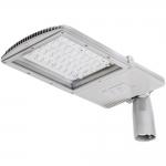 Светильник светодиодный консольный уличный НФЛ СКУ 02-090-001 SOLO, 90Вт, 8600Лм, CRI>72, 5000К, IP65