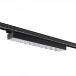 Светильник светодиодный трековый Gracion T34 24W 4K CRI80 B, 4000K, TRIDONIC, черный
