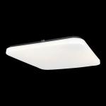 Светильник светодиодный Profit Light 2002/430-81W, 81W, 3000-6000K, 430*430*100мм, белый
