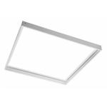 Рамка для светодиодной панели GTV RM-PR60X60-00-E PREMIO 60x60см, белая