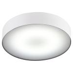 Светильник светодиодный потолочный Nowodvorski 6726 ARENA WHITE LED, белый