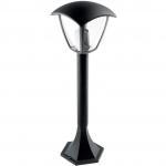 Светильник садовый GTV OS-MARINAP-00 MARINA, E27, IP54, IK06, черный