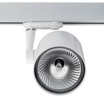 Светильник трековый Sylvania 2041882 BEACON ES50 3/C WHITE 240V, трехфазный, белый