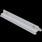 Подвесной брекет Unipro 1459431 PC W стыковой белый