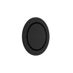 Светильник светодиодный встраиваемый Ledron MJ-4001 black, 2.5W, CREE, 3000K, 150lm, D-44mm, IP20, круг, черный