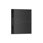 Светильник светодиодный встраиваемый Ledron ODL043-BLACK, 3W, CREE, 3000K, 300lm, 60*60mm, IP44, квадрат, черный