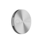 Светильник светодиодный встраиваемый Ledron ODL044-ALU, 3W, CREE, 3000K, 300lm, D-60mm, IP44, круг, анодированный алюминий