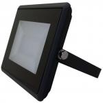 Прожектор светодиодный Ledvance 4058075176638 FLOODLIGHT 30W/1950/3000K 230V BK RU