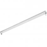 Светильник линейный для трубчатой лампы GTV GT-OSL1120S-00 G-TECH, 1xG13, 120см, сталь, белый