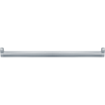 Светильник линейный открытого типа Navigator 82 323 (82323) LPO-S1-E108-G5, 1xT5 G5, 8Вт, для люминесцентных и бактерицидных линейных трубчатых ламп