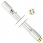 Лампа люминесцентная Sylvania 0025006 G64 T5 L 65W 4-pin