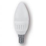 Лампа светодиодная GTV LD-SMDC37-70, E14, SMD2835, 3000K, E14, 8W, 160°, 640lm