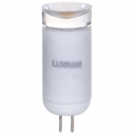 Лампа светодиодная Luxram 703301516 Power LED Supreme Bi-Pin 2.0 12V 2.5W Warmwhite