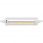 Лампа светодиодная GTV LD-J11810W-40, J118, 4000K, R7s, 10W, AC220-240V, 360°, 900Лм, 87mA