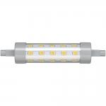 Лампа светодиодная Sylvania 0026858 TOLEDO R7S, 6.5W, 118MM, 806LM, 827, 2.6мм