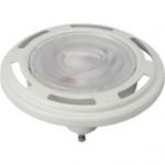Лампа светодиодная Sylvania 0027636 REFLED ES111 1000LM DIM 830 25°, диммируемая