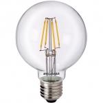 Лампа светодиодная Sylvania 0027173 ToLEDo RT G80 640lm E27 SL