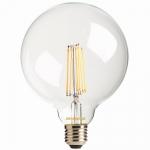 Лампа светодиодная Sylvania 0027147 TOLEDO RT G120 V3 CL 1055LM 827 E27 SL