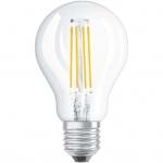 Лампа светодиодная Osram 4052899971639 LEDSCLP40 4W/827 230V FIL E27