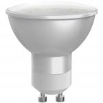 Лампа светодиодная Luxram 732101401 High Power SMD LED GU10 4W 6400K