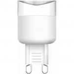 Лампа светодиодная Luxram 715090302 Power LED Supreme G9 2.0 2.5W, белый, 4000К
