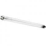 Лампа ультрафиолетовая бактерицидная Zercale GL15W T8 UVC G13 QG, озоновая