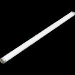 Лампа светодиодная трубчатая линейная Gauss 93020 ELEMENTARY, T8, G13, 10W, 780lm, 4000K, 180-240V, 1/30, 60см, стекло, матовый рассеиватель