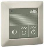 Пульт-радиопередатчик Ноотехника для системы nooLite PU313-2-белый