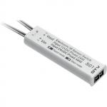 Сенсорный выключатель GTV AE-WBBUNI-10DIM ОДНОСТОРОННИЙ / ДВУСТОРОННИЙ, белый, 12V DC (со светодиодной лентой 3м), диммируемый
