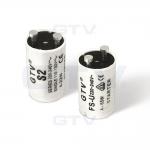 Стартер для герметичного светильника GTV OS-STA480-00, 4-80W, AC220-240V, 50/60Hz