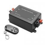 Светорегулятор GTV LD-DIMLED-10 JACKY LED 12VDC/24VDC (90W/180W), 8A, черный