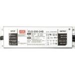 Блок питания Mean Well ELG-200-24B 24В 200Вт