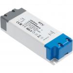 Трансформатор светодиодный GTV LD-ZASPRO80W-30 LED PRO, 12V, 80W, 220-240V, IP20, 181x63x40mm