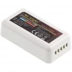 Контроллер однофазный GTV LD-KONML-RGBW RGBW, 12-24V, max 10A